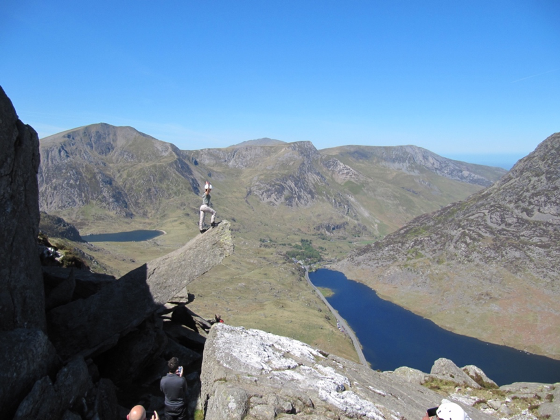 Mountaineering and Climbing Instructor - Snowdonia, Lake District, Yorkshire, Peak District and Scotland